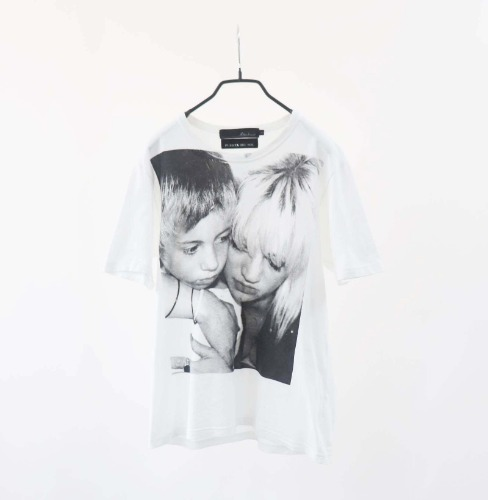 ATTACHMENT X puerta del sol T-shirt