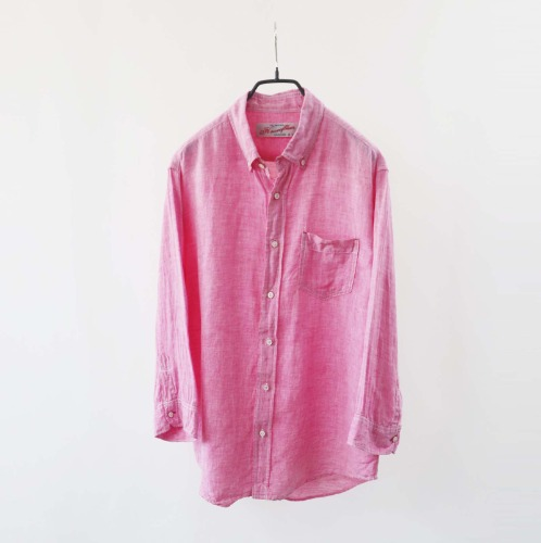 House of Blues linen shirt