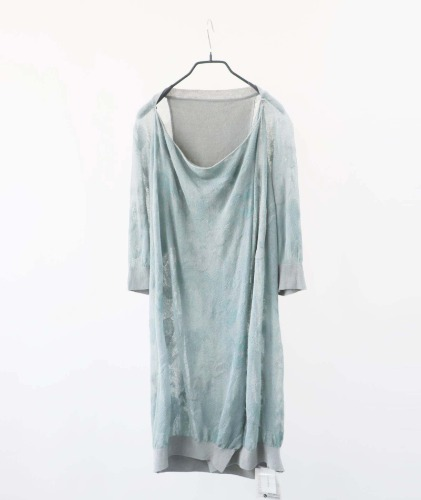 io comme io long cardigan(NEW)