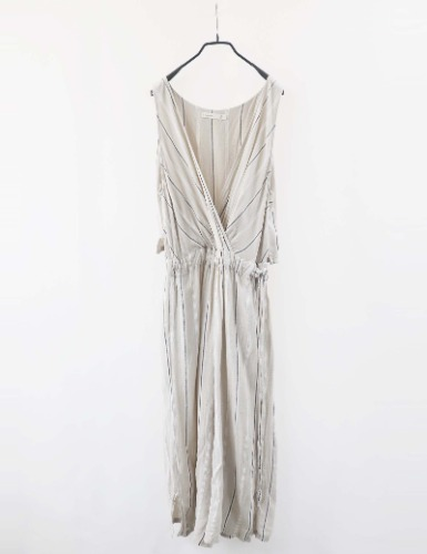 as know as linen jumpsuit