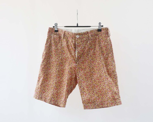 Engineered Garments by beamsboy shorts(USA made)