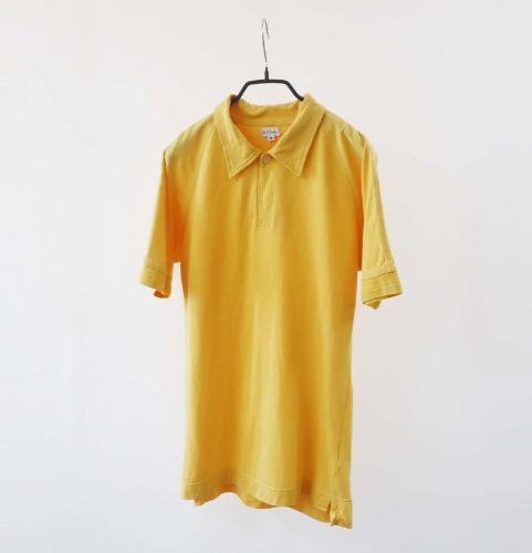 Paul Smith collar T-shirt