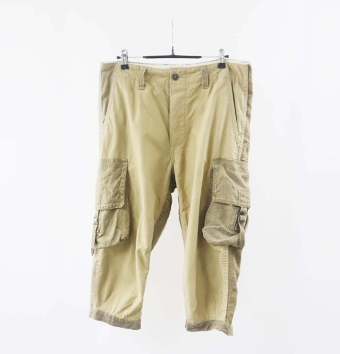 T.K garment supply re-make pants