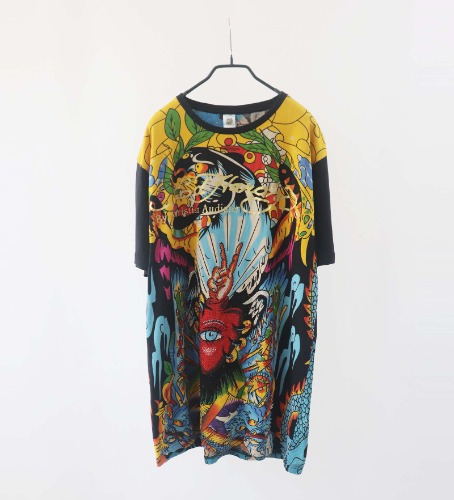 ED-HARDY T-shirt(USA made)