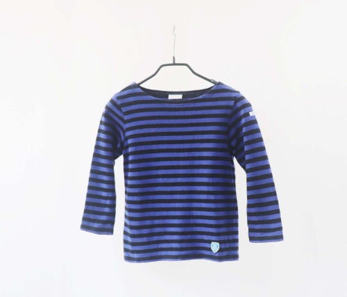 ORCIVAL T-shirt(KIDS & France made)