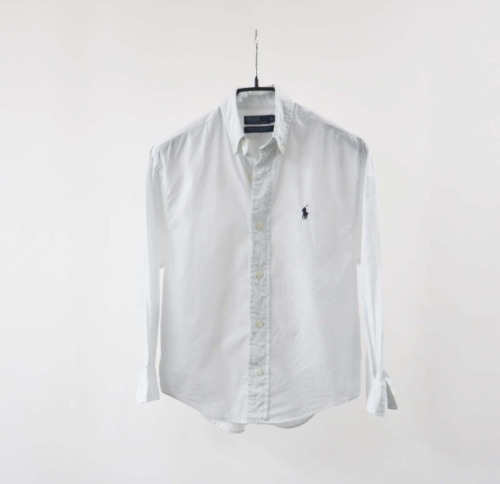 Ralph Lauren shirt(KIDS 8size)