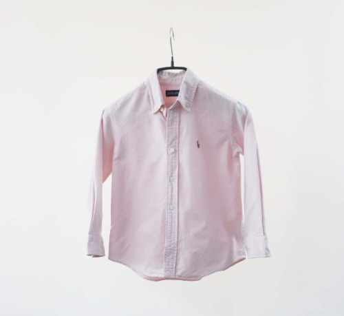 Ralph Lauren shirt(KIDS 110size)