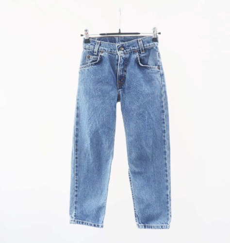 Levi's denim pants(KIDS 7size)