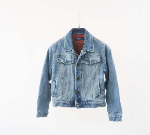 Ralph Lauren denim jacket(KIDS 130size)