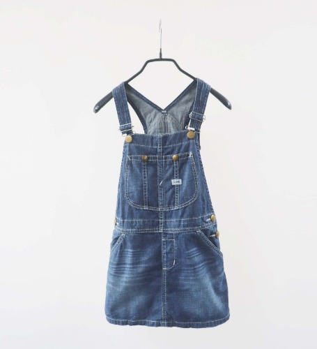 LEE overalls(KIDS 130size)