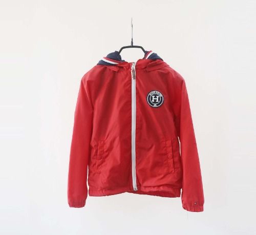 Tommy Hilfiger jacket(KIDS 122size)