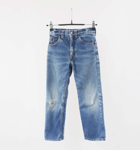 Levi's denim pants(KIDS 110size)