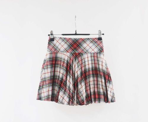 Ralph Lauren skirt(KIDS 130size)