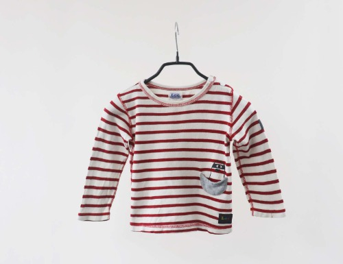 LEE T-shirt(KIDS)