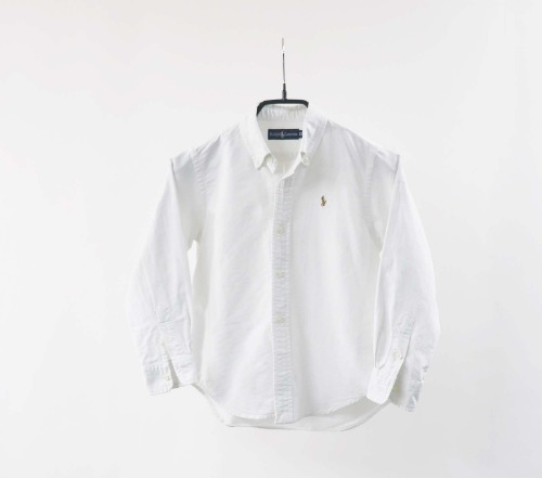 Ralph Lauren shirt(KIDS 120size)