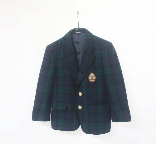 McGREGOR jacket(KID 130size)