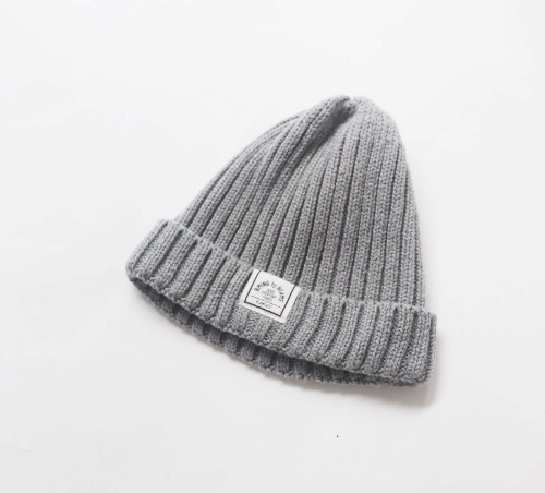 BEAMS beanie(KID 51-53size)