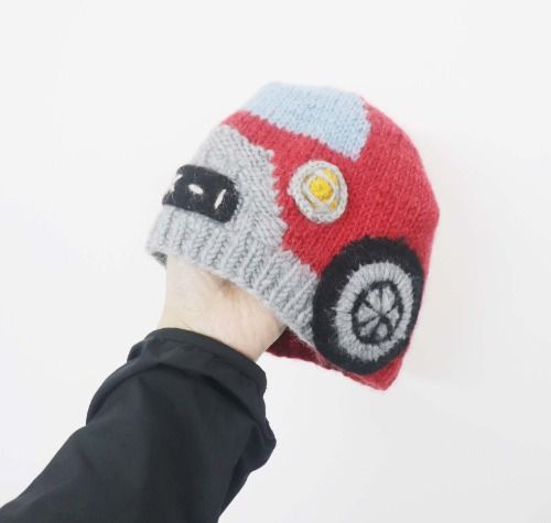 Kids Foret wool beanie(KIDS)