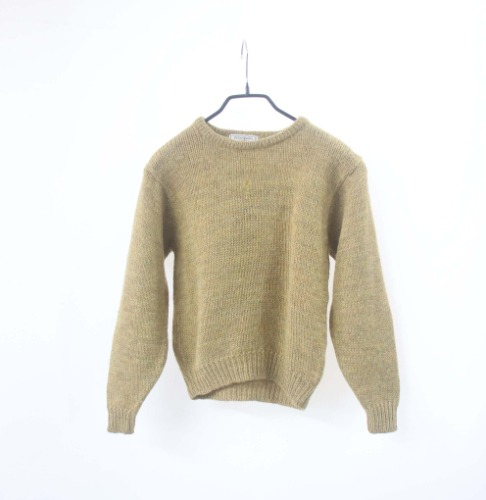 Yves Saint Laurant wool knit(KID 130size)