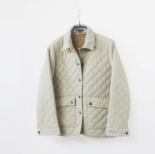 Ralph Lauren quilting jacket(Youth 150size)