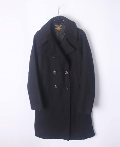 FIDELITY by JOURNAL STANDARD pea coat(USA made)
