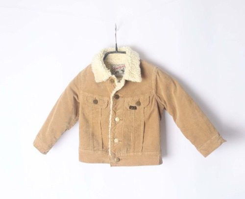 LEE storm rider jacket(BABY 100size)