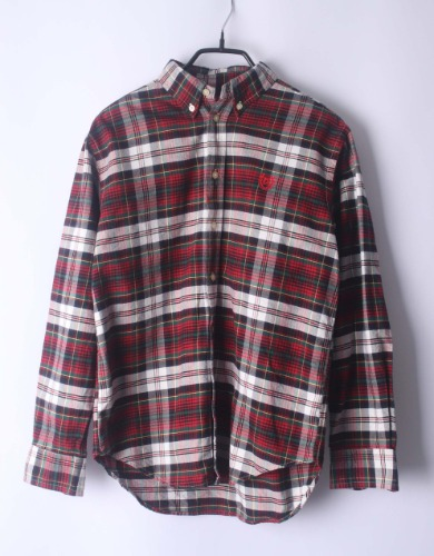 Chaps Ralph Lauren shirt(Youth 12-14size)