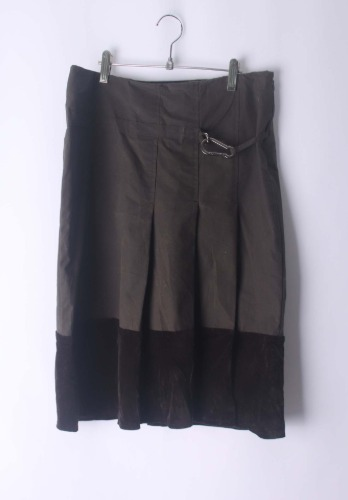 MaxMara skirt(Italy made)