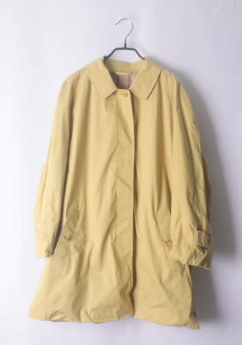 GRENFELL coat(England made)