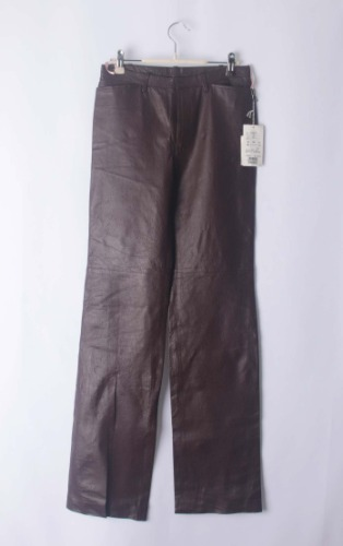 CO Ca leather pants(NEW)