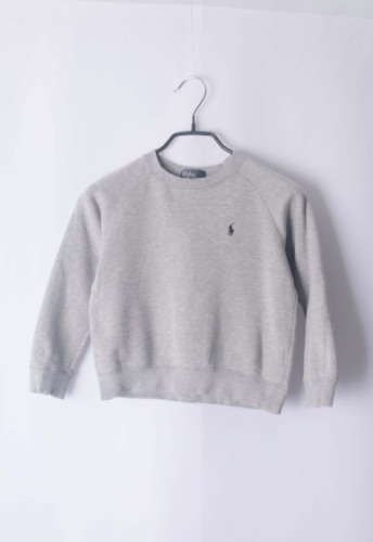 Ralph Lauren sweat shirt(BABY 100size)