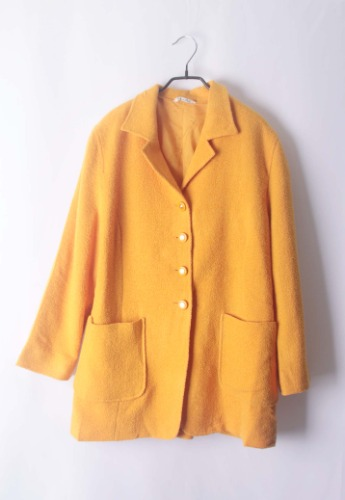 MARINA RINALDI coat(Italy made)