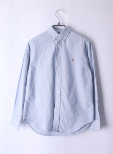 Ralph Lauren shirt(KID 8size)