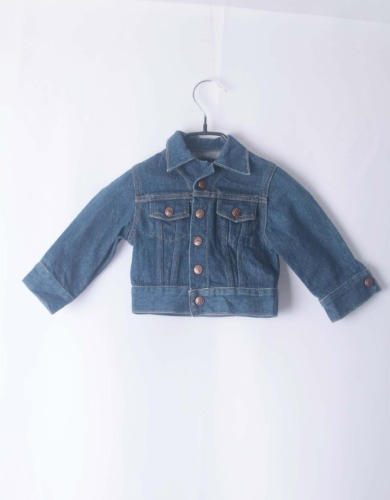 Denim jacket(BABY)