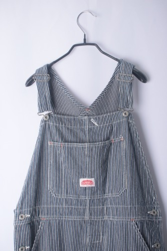 FOB factory overalls