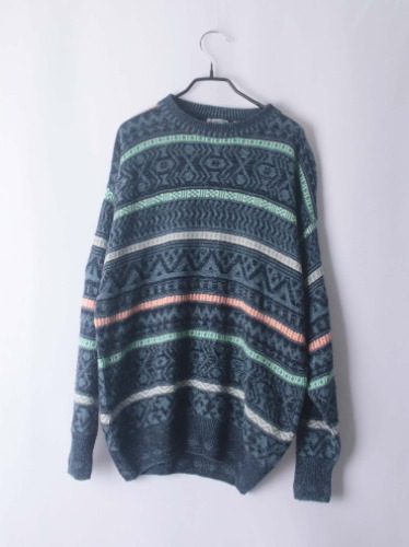 maglificio Florence knit(Italy made)