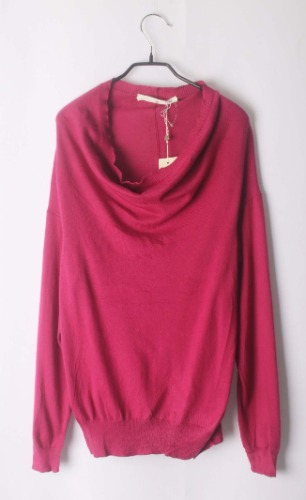 golden goose cotton cashmere top(NEW & Italy made)