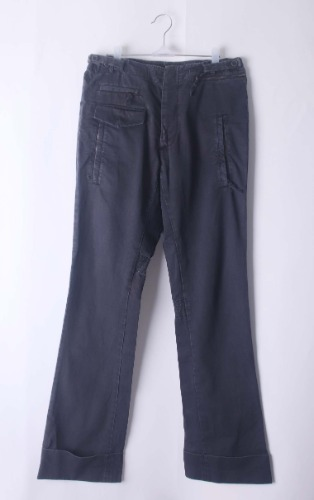 Neil Barrett pants(Italy made)