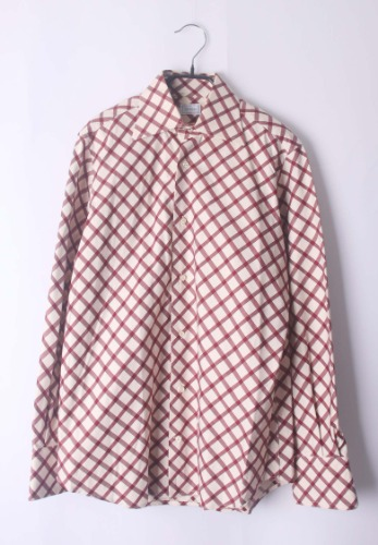 MAURO GRIFONI shirt(Italy made)