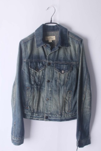 Ralph Lauren denim jacket