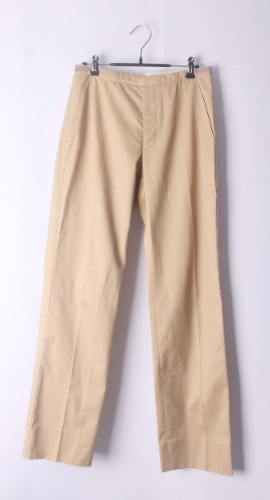 Alessandro Dell'Acqua pants(Italy made)