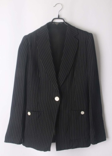 GIANFRANCO FERRE suit(Italy made)