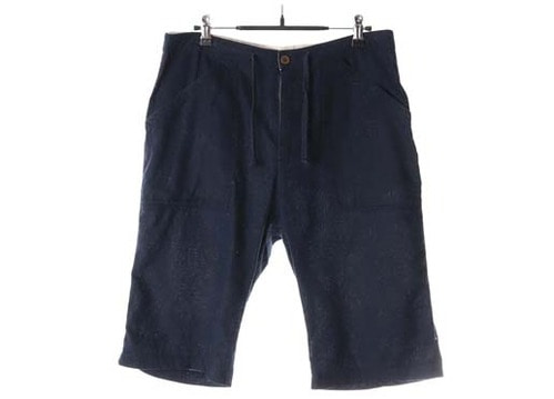 journal standard linen shorts
