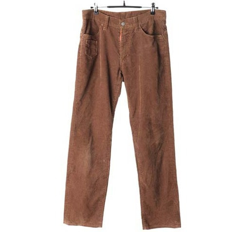 Blue Chip corduroy pants