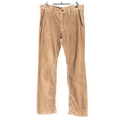 Varde77 coarduroy pants