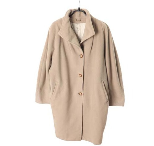 Marella wool cashmere coat(Italy made)