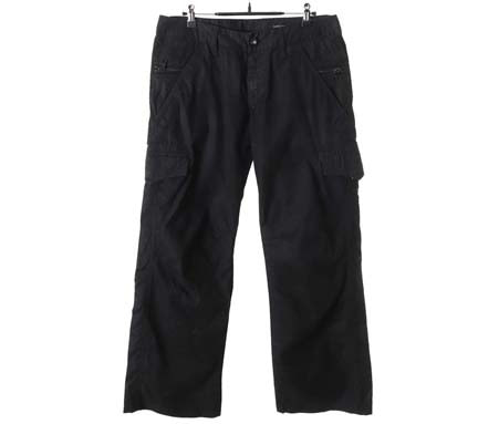 GENETIC MANIPULATION pants