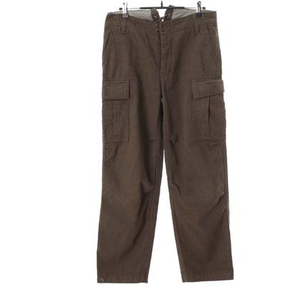 JOURNAL STANDARD woollen pants