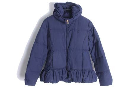 Ralph Lauren down padding jacket(Youth 16size)