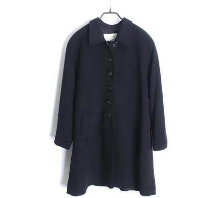 moi forme cashmere coat